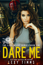Dare Me - Lexy Timms book summary