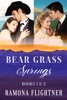 Bear Grass Springs Books 1&2: Montana Untamed and Montana Grit