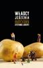 Stefano Liberti - Władcy jedzenia artwork