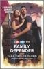 Colton 911: Family Defender
