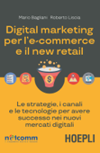 Digital marketing per l'ecommerce e il new retail