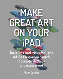 Make Great Art on Your iPad