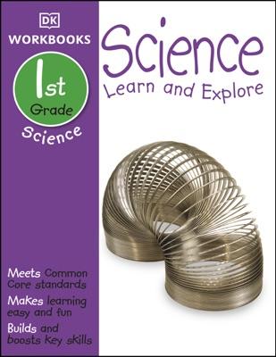 DK Workbooks: Science, First Grade