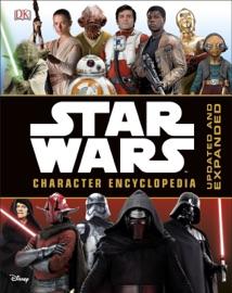 Star Wars™ Character Encyclopedia - Pablo Hidalgo