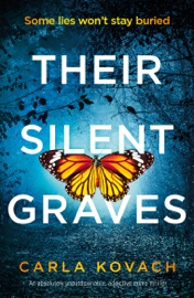Their Silent Graves PDF Download