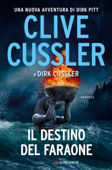 Il destino del faraone Book Cover