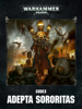 Games Workshop - Codex: Adepta Sororitas (Enhanced Edition) Grafik