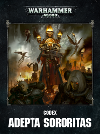 Codex: Adepta Sororitas (Enhanced Edition)