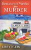 Libby Klein - Restaurant Weeks Are Murder artwork