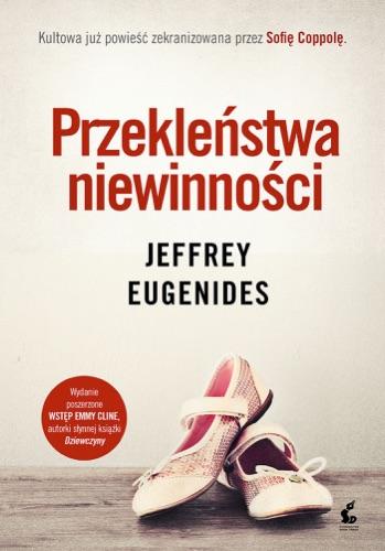 Jeffrey Eugenides - Przekleństwa niewinności