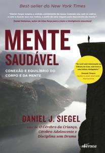 Mente Saudável Book Cover