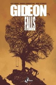 Gideon Falls 2 da Jeff Lemire & Andrea Sorrentino
