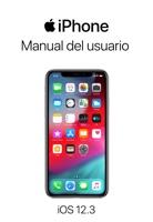 Manual del usuario del iPhone para iOS 12.3
