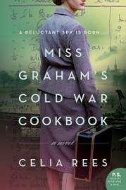 Miss Graham's Cold War Cookbook PDF Download
