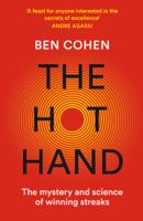 Ben Cohen - The Hot Hand artwork