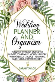 Wedding Planner and Organizer