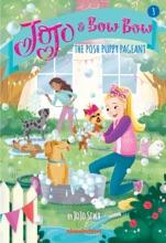 JoJo And BowBow: The Posh Puppy Pageant (JoJo Siwa)