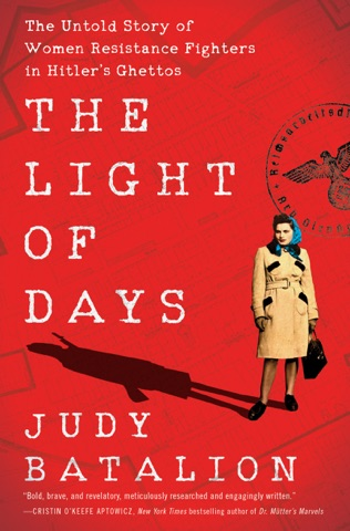 The Light of Days PDF Download