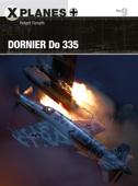 Dornier Do 335 Book Cover