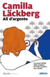Ali d'argento Book Cover