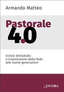 Pastorale 4.0 Copertina del libro