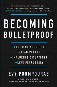 Becoming Bulletproof Book Cover