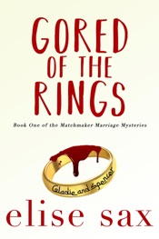 Gored of the Rings