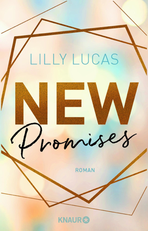New Promises - Lilly Lucas