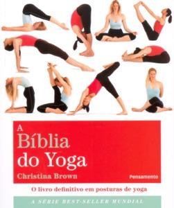 A Bíblia do Yoga Book Cover