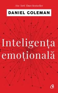 Inteligența emoțională Book Cover