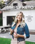 Beyond Simply Keto Book Cover