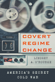 Covert Regime Change