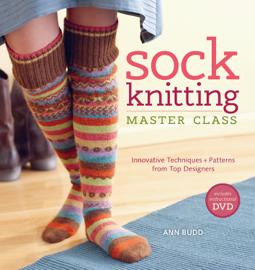 Sock Knitting Master Class
