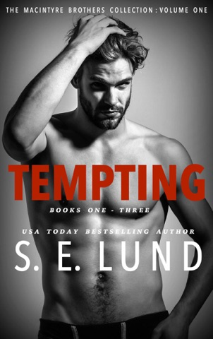 Tempting: The Macintyre Brothers Series Collection PDF Download