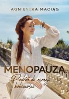 Agnieszka Maciąg - Menopauza. Podróż do esencji kobiecości artwork
