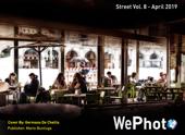 WePhoto eBooks: Street vol 8