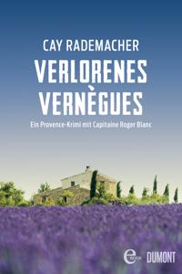 Verlorenes Vernègues Copertina del libro