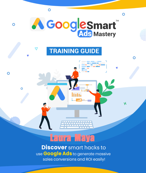Google Ads Mastery Guide