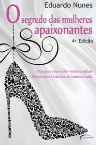 O Segredo das Mulheres Apaixonantes Book Cover