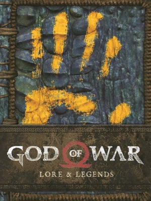 God of War: Lore and Legends