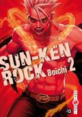 Sun-Ken Rock - Tome 2