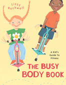 The Busy Body Book