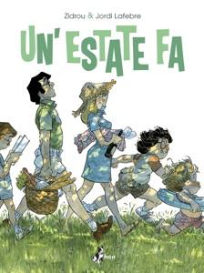 Un'Estate Fa Book Cover