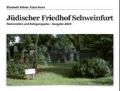Jüdischer Friedhof Schweinfurt
