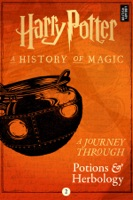 A Journey Through Potions and Herbology ebook Download