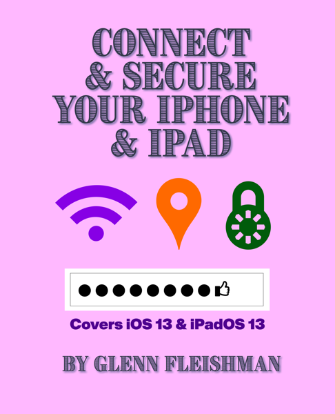 Connect and Secure your iPhone and iPad