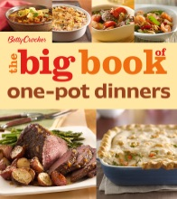 The Big Book of One-Pot Dinners