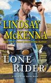 Lone Rider Book Cover