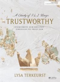Trustworthy - Bible Study eBook PDF Download
