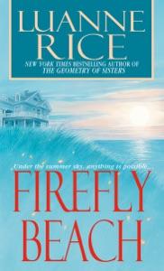 Firefly Beach Book Cover